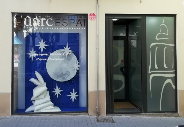 servicios de escaparatismo en barcelona